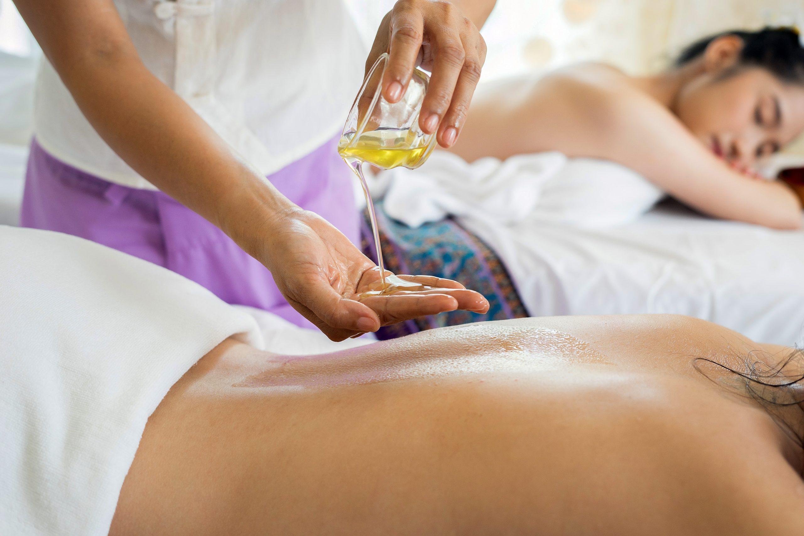 centro estetico masaje para dos