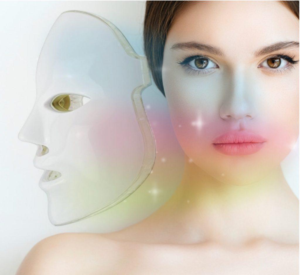 corpore center mascara led