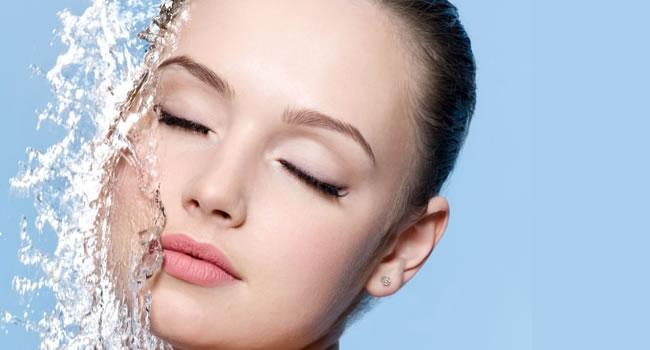 hidratante facial corpore center
